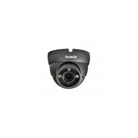 Falcon EYE FE-IDV1080MHD/35M-AF Уличная купольная гибридная AHD видеокамера