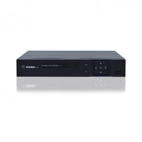 MATRIX M-4AHD1080N HD видеорегистратор