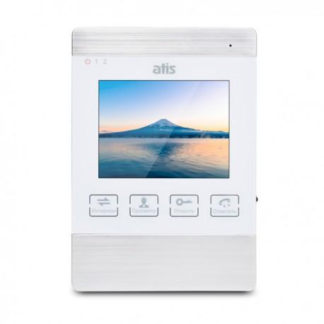Atis AD-470M S-White монитор видеодомофона