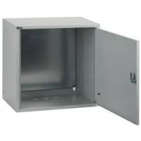 ЭРА корпус металлический навесной ЩМП 05 IP31 (400x400x155)