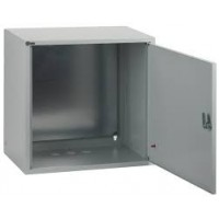 ЭРА Корпус металлический ЩМП-4.4.2-0 IP31 400x400x250