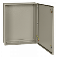 Корпус металлический IEK ЩМП-4-0 800x650x250 IP54