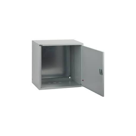 ЭРА Корпус металлический ЩМП-4.4.1-0 76 У2 IP54 (400x400x150)