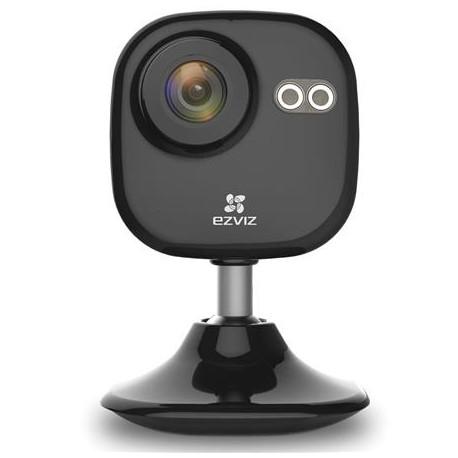 IP-камера EZVIZ Mini Plus черная