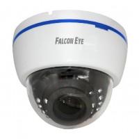 FalconEye FE-MHD-DPV2-30 Купольная универсальная 2 МП видеокамера