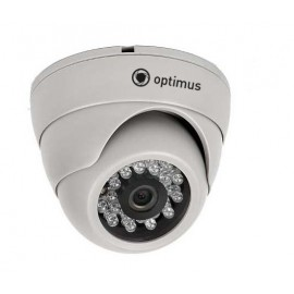 Optimus IP-E021.0(2.8) IP-камера