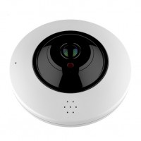 DiVisat Fisheye DVI-F121 WiFi IP-камера