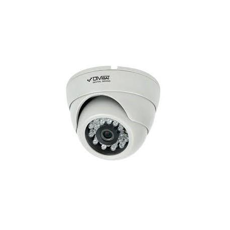 DiVisat DVC-D892 (2.8) видеокамера 2Мп купольная
