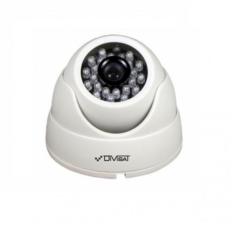 DiVisat DVC-D292 (2.8) UTC Ver. 2.0 видеокамера 2M купольная