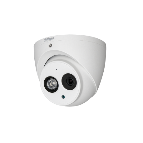 Dahua HAC-HDW1200EP-0360B HDCVI видеокамера
