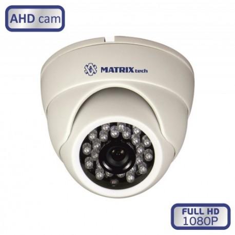 MATRIX MT-DW1080AHD20P AHD/TVI/CVI видеокамера