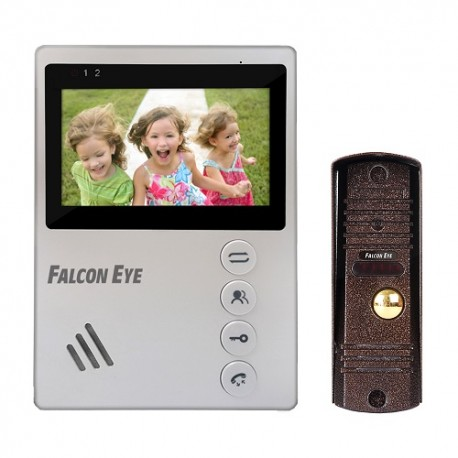 Falcon Eye KIT- Vista комплект видеодомофона