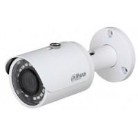 Dahua DH-HAC-HFW1400SP-0280B видеокамера 4 МП