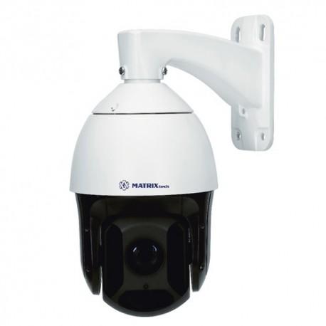 MATRIX MT-PTZ1080IP18X поворотная IP-камера