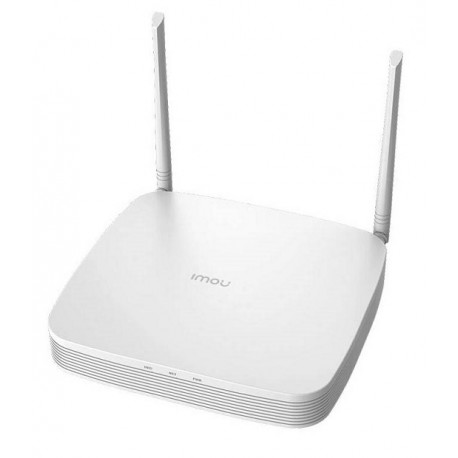 IMOU NVR2108-W-4KS2 Wi-Fi видеорегистратор