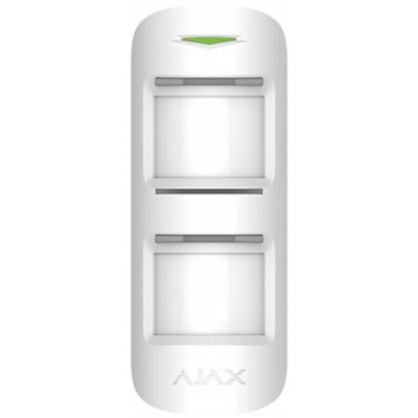 Ajax MotionProtect Outdoor белый Уличный датчик движения с защитой от маскирования