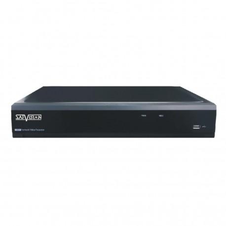 Satvision SVR-4115N видеорегистратор