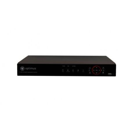 IP-видеорегистратор Optimus NVR-1082