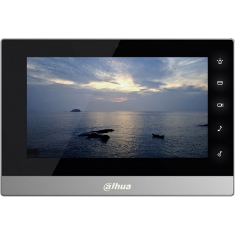 Dahua DHI-VTH1510CH Монитор IP домофона