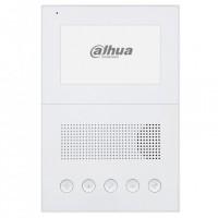 Dahua DHI-VTH2201DW Аудио IP домофон