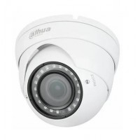 Dahua DH-HAC-HDW1220RP-VF Купольная видеокамера 2Мп