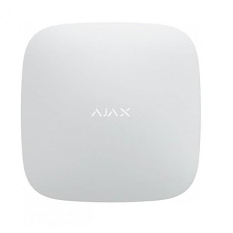 Охранная централь Ajax Hub 2 White