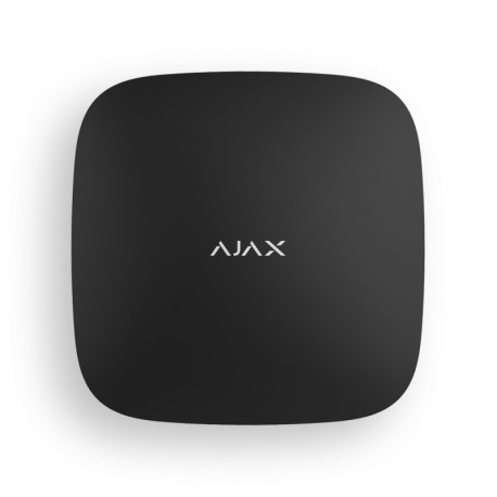 Ajax Hub 2 Black Охранная централь