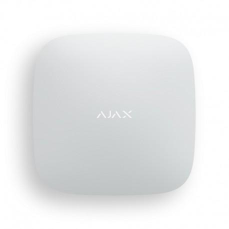 Ajax Hub Plus White Охранная централь