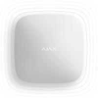 Ajax ReX white Интеллектуальный ретранслятор сигнала