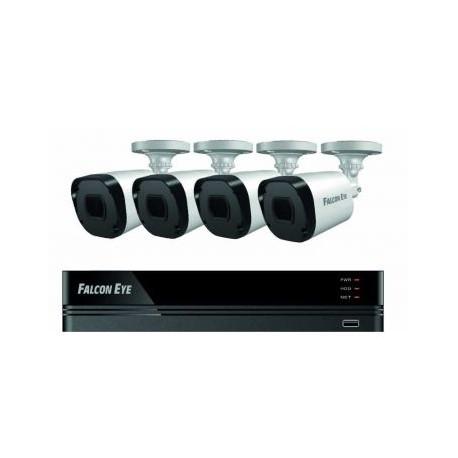 Комплект Falcon Eye FE-104MHD KIT ДАЧА SMART