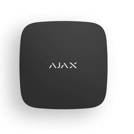 Ajax LeaksProtect black Датчик утечки воды радиоканальный