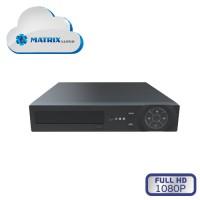 MATRIX M-32IP UHD MC сетевой видеорегистратор 32-х канальный