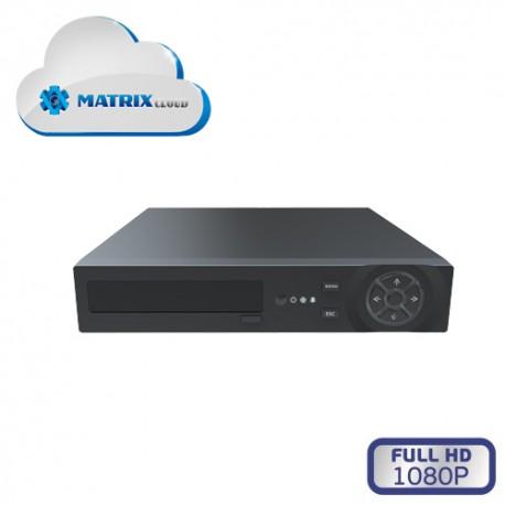 MATRIX M-32IP UHD MC IP-видеорегистратор 32 канальный