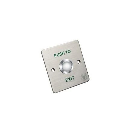 PBK-810C Кнопка выхода механическая Yli Electronic