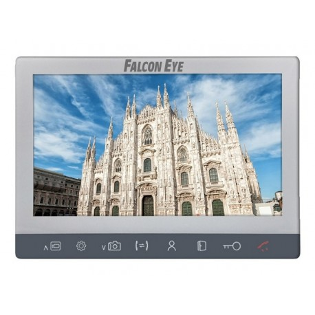 Falcon Eye Milano Plus HD монитор видеодомофона