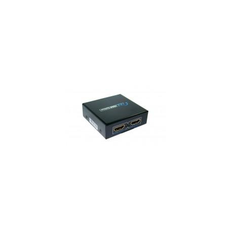 ST-DK102C HDMI сплиттер 2 канальный 1080P 3D