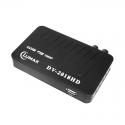 Lumax DV2118HD DVB-T2 приемник цифровой эфирный
