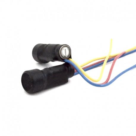 Микрофон ESM-1 акустическая дальность 7м