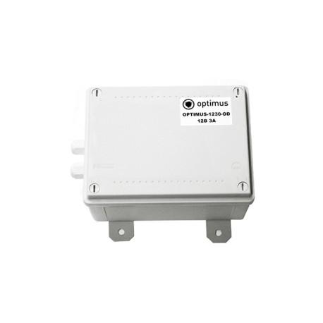 Optimus 1230-OD Блок питания