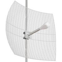 Kroks KNA27-1700/2700 Параболическая MIMO антенна 27 дБ