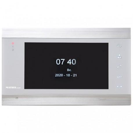 MT-MW7.0H-SD Wi-Fi Монитор видеодомофона с удаленным управлением