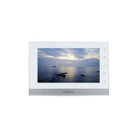 Dahua DH-VTH1550CH Сенсорный монитор IP-видеодомофона