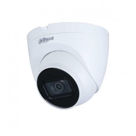 Dahua DH-IPC-HDW2431TP-AS-0280B IP-камера 4 МП с микрофоном