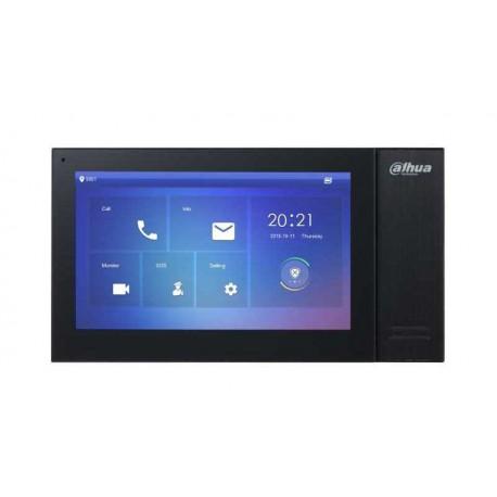 Dahua DH-VTH2421FB-P Сенсорный монитор IP-видеодомофона