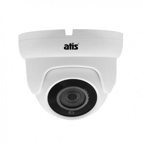Atis ANVD-2MIRP-20W/2.8 Eco IP-камера 2 МП купольная уличная