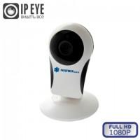 MATRIX MT-CH1080IP8 (2.8) компактная Wi-Fi камера 2 МП
