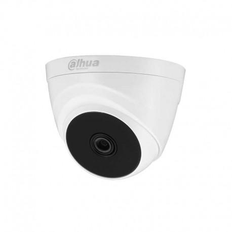 Dahua EZ-HAC-T1A21P-0360B купольная камера 2 МП HD-CVI
