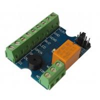 Автономный контроллер Tantos TS-CTR-2