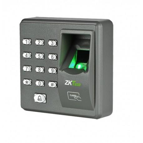 ZKTeco X7 Автономный биометрический терминал