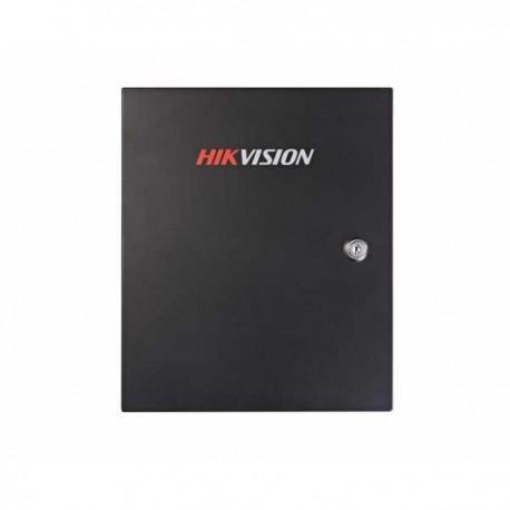 Hikvision DS-K2801 Сетевой контроллер управления одной дверью